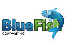 Logo BlueFish